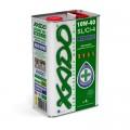 Моторное масло XADO / Max Drive / 10W-40 SL/CI-4 / 4 л