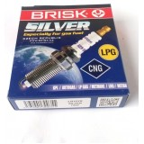 Свеча зажигания BRISK Silver / LR15YS