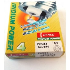 Свеча зажигания иридиевая DENSO Iridium Power / I06 / IW20 / 5306