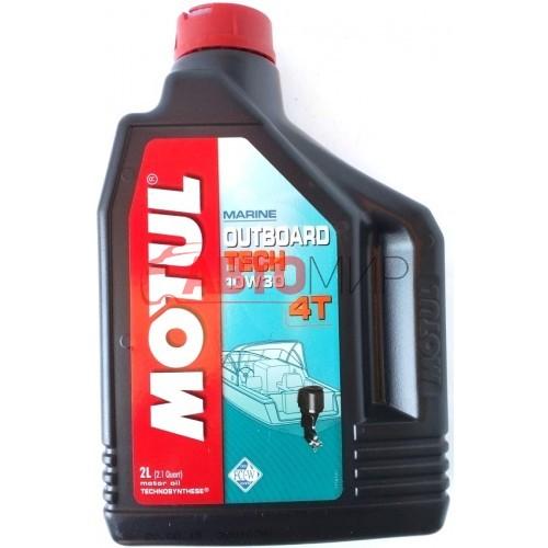 масло для лодочных моторов сузуки 4 такта